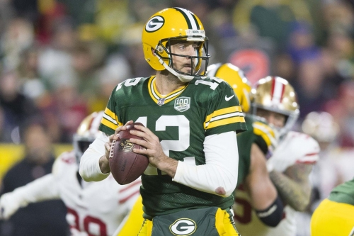 The Takeaway, 49ers vs. Packers: Aaron Rodgers overcomes injury-riddled roster to keep Packers afloat