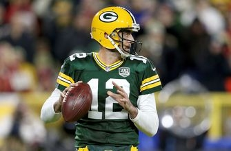 Skip Bayless on Aaron Rodgers performance on MNF: 'He is the LeBron James of the NFL'