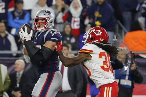 Pats Pulpit Podcast Episode 117: Patriots win epic showdown with the Chiefs
