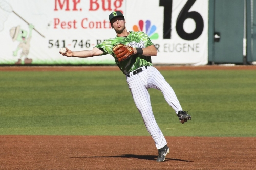 Arizona Fall League: Mesa Solar Sox Update