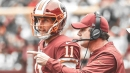 Redskins news: Jay Gruden wants Alex Smith to make improvements