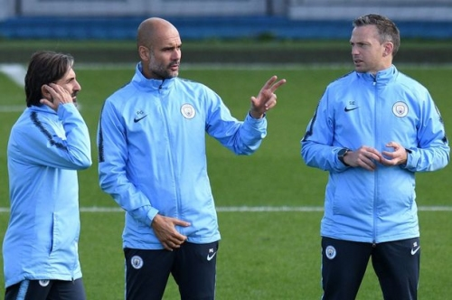 Man City injury latest on Kevin de Bruyne, Aguero and Benjamin Mendy as first-team players return