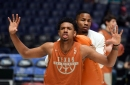 Texas F Royce Hamm Jr. looking to earn increased playing time
