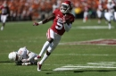 OU football: Marquise 'Hollywood' Brown makes Sports Illustrated Midseason All-America team