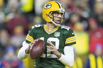 Colin Cowherd on Packers MNF performance: 'This is not a Super Bowl team'
