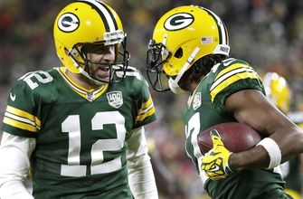 Colin Cowherd on the Packers MNF performance: 'This is not a Super Bowl team'
