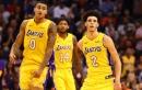 Lakers Exercise Team Options On Lonzo Ball, Josh Hart, Brandon Ingram & Kyle Kuzma