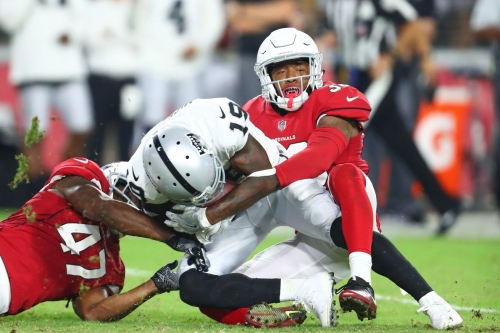 Arizona Cardinals not the worst in Week 7 NFL Power Rankings, thanks to one truly incompetent team