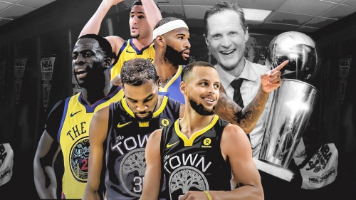 3-Peat Or Bust? What Each Warriors Player Needs To Do To Take The NBA Crown 1 More Time