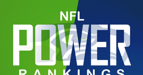Seattle Times Week 7 NFL Power Rankings: Seahawks creeping toward top half of NFL's 32 teams