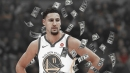 Report: Warriors' Klay Thompson has no intention of taking discount on next contract