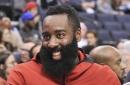 James Harden lands at No.4 in Washington Post's top 100 NBA players