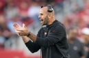 Kyle Shanahan and Richard Sherman have the utmost confidence in Robert Saleh