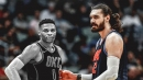 Thunder's Russell Westbrook out, Steven Adams a game-time decision for season opener vs. Warriors