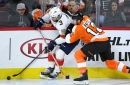 Preview: Flyers look for first home win of the year vs. Panthers