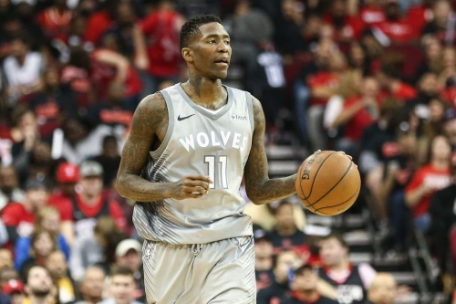 NBA Round Up: Jamal Crawford Signs With Suns