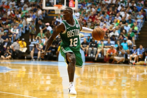 Report: Both Ryan McDonough and James Jones tried to trade for Terry Rozier
