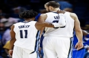 Mike Conley and Marc Gasol, now the NBA's longest-running duo, give Memphis Grizzlies hope again