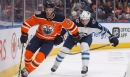 Jets and Oilers still trying to re-discover their peak game