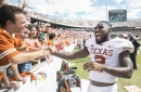 Texas cornerback Kris Boyd not embracing the 'DBU' moniker just yet