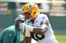 Packers cut practice squad WR DeAngelo Yancey