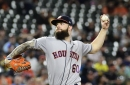 ALCS Game 3 Thread. Oct. 16, 2018, Red Sox @ Astros, 4:09 CDT.