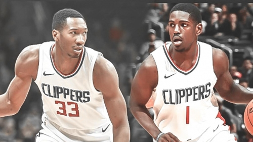 Clippers coach Doc Rivers on cutting ties with Wesley Johnson, Jawun Evans