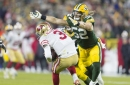 Packers DC Mike Pettine finally found the right matchups against the 49ers