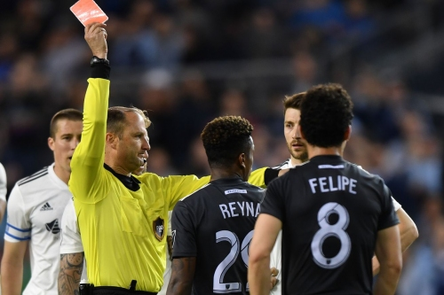 Scouting Report: Vancouver Whitecaps Host Sporting KC