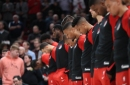 Lowe's 'Crazy Predictions' Sees Blazers Implosion