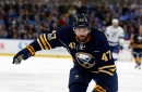 Zach Bogosian activated off IR; Tennyson assigned to Amerks