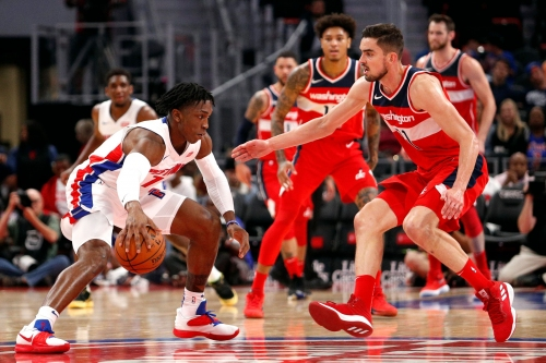 Winning will help pending Detroit Pistons' free agents get payday