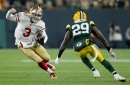 49ers' Kyle Shanahan addresses late-game collapse against Packers