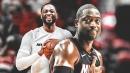 Heat's Dwyane Wade has 'no butterflies' as final season gets underway