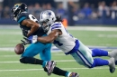 From magnetic charisma to an 'all-timer' play, how LB Jaylon Smith is emerging as a leader for Cowboys