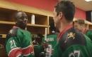 Kenyan hockey stars say viral video, featuring Crosby, MacKinnon, transforming sport at home