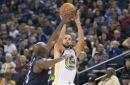 Video: The Warriors top 10 preseason plays