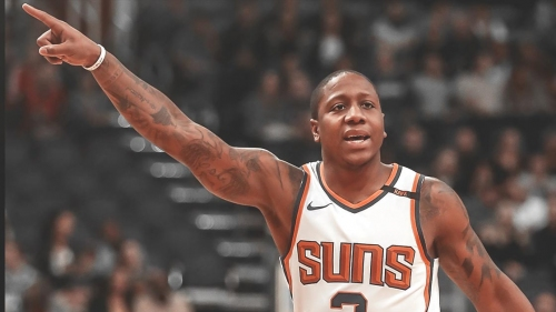 Isaiah Canaan slated to start at point guard for Suns in season opener