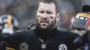 Steelers QB Ben Roethlisberger claims Vontaze Burfict threatened JuJu Smith-Schuster