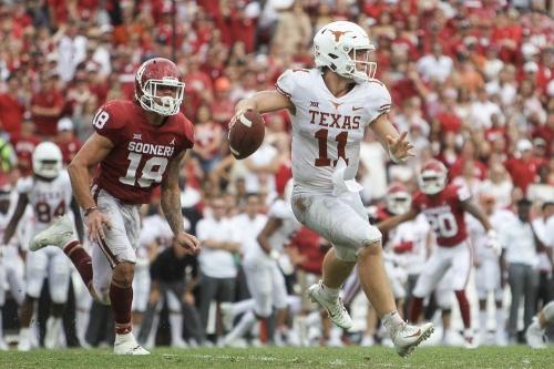 OU football: Curtis Bolton puts OU-Texas rumors to rest