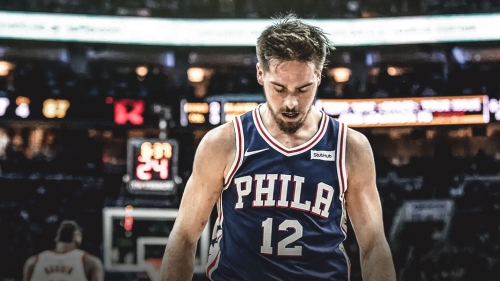 Sixers turned down Suns' offer of second round pick for T.J. McConnell