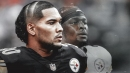 Steelers QB Ben Roethlisberger wants team to utilize both Le'Veon Bell, James Conner
