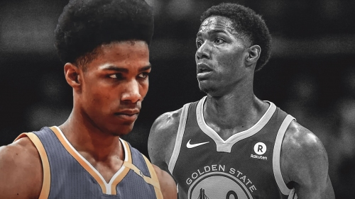 Warriors news: Patrick McCaw not in attendance for Golden State's ring ceremony