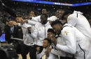 Warriors get rings, then beat Thunder on opening night