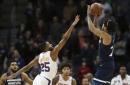Derrick Rose lifts Timberwolves past Suns, 116-114