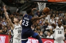 Game Preview: San Antonio Spurs vs. Minnesota Timberwolves