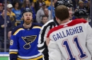 Canadiens vs. Blues: Game preview