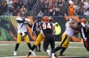 Weekly Lineman: Analyzing why the Bengals pass rush couldn't take down Big Ben