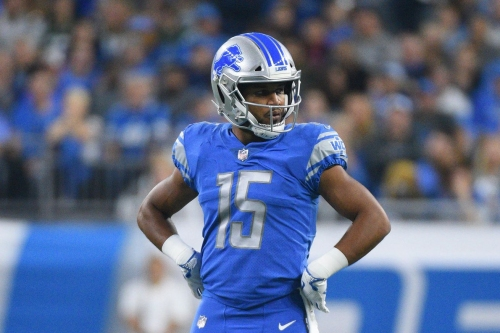 Open thread: Should the Lions be buyers or sellers at the trade deadline?