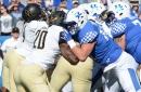 Vanderbilt Commodores vs. Kentucky Wildcats